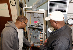Air Conditioning & Electrical Training School